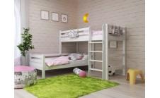Двухъярусная кровать Райтон-Натура ОТТО NEW 7