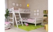 Двухъярусная кровать Райтон-Натура ОТТО NEW 8