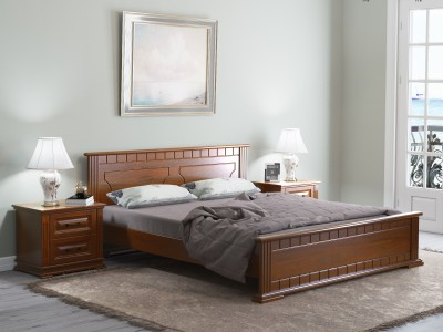 Кровать Райтон-Натура Milena