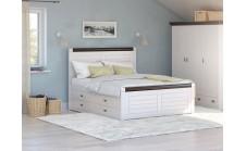 Кровать Райтон-Натура Woodstone