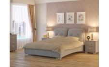 Кровать Орматек Nuvola 4 (Нувола 4) 2 подушки
