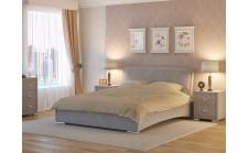 Кровать Райтон Nuvola 4 (Нувола 4) 1 подушка