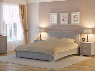 Кровать Орматек Nuvola 4 (Нувола 4) 1 подушка