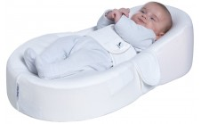 Кокон для новорожденных OrthoSleep Baby Lux