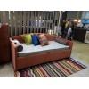 Кровать Сонум Uno с подъемным механизмом