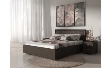 Кровать Сонум Bergamo с подъемным механизмом