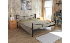 Кровать металлическая СтиллМет Брио